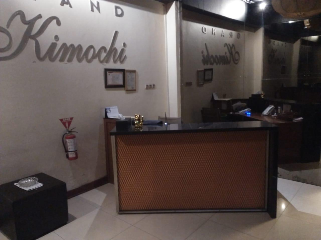 Grand Kimochi Cempaka Mas