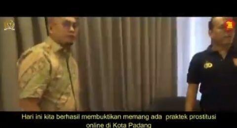 Soal Andre Gerebek PSK, Taufiqurrahman: Coba Cek CCTV Griya Pijat Jakarta