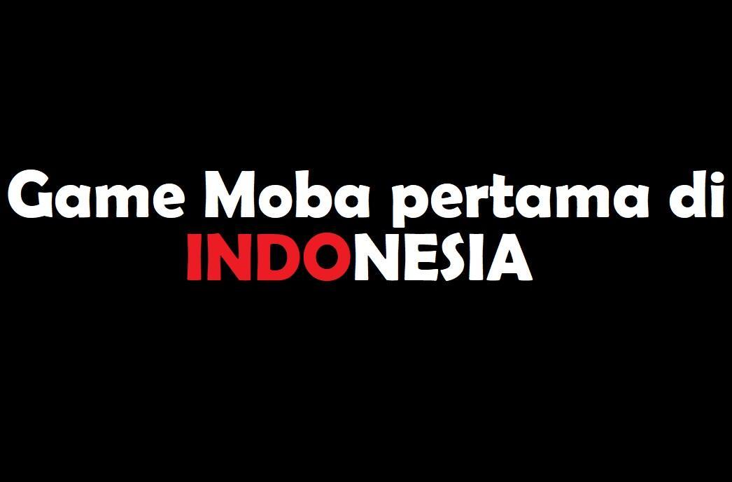 Game MOBA Pertama Indonesia Lokapala Rilis Januari 2020