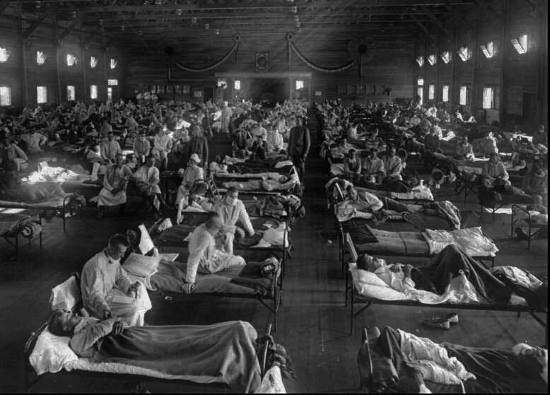 Lebih Mematikan Dari Corona! 7 Wabah Penyakit Paling Mengerikan Sepanjang Sejarah