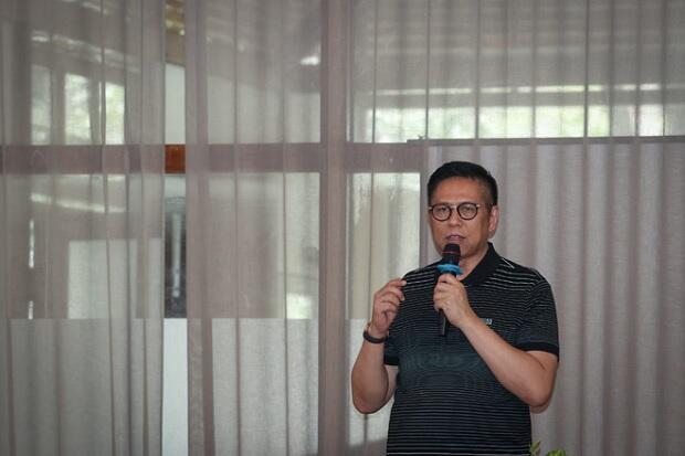 Bantuan Mesin Kapal dari Mulyadi Mendapat Apresiasi dari Nelayan Padang