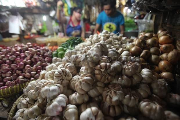 Besok, DKI Gelar Operasi Pasar Bawang Putih dan Cabai Rawit di 22 Lokasi