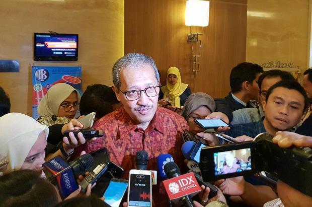 BI: Penghentian Impor Bawang Putih Tidak Akan Berpengaruh ke Inflasi