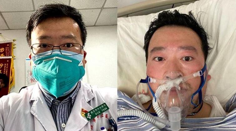 Dokter Li Wenliang, 5 Ungkapan dan Meninggal karena Virus Corona