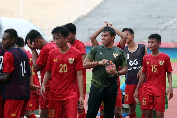 Tentang Kepastian Jersey Timnas Indonesia, Bakal Kisruh?