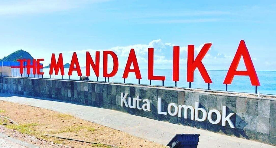 5 Tempat Wisata Lombok Dekat Bandara
