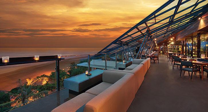 5 Spot Best Sunset di Bali