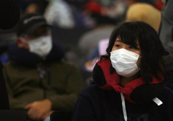 [UPDATE] Korban Meninggal akibat Virus Corona Capai 813 Jiwa