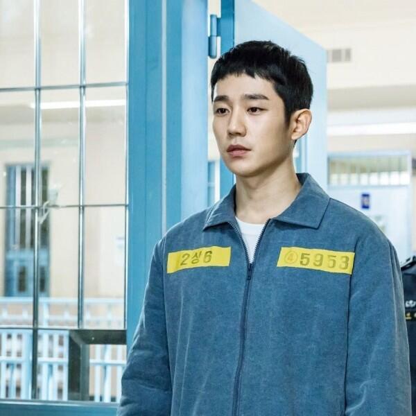 10 Potret Perjalanan Karier Aktor Jung Hae In, Segera Comeback!