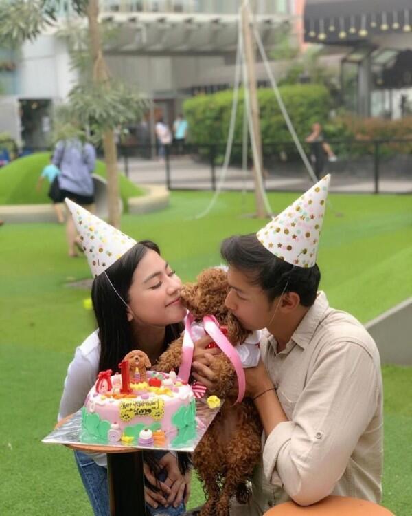 10 Perjalanan Cinta Felicya-Hito, Enam Tahun Pacaran hingga Lamaran