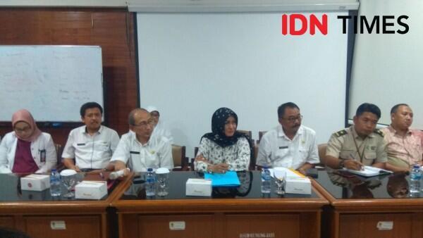 Mau Belajar Tari, WNA Tiongkok Dirawat di RS Gunung Jati Cirebon