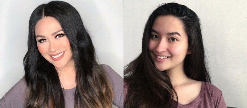 Menurut Agan, Mana yang Lebih Cantik? Stephanie Poetri atau Titi DJ?