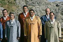 Mengenal Baju Adat Tradisional Korea, Mau Sebut Hanbok atau Choson-ot?