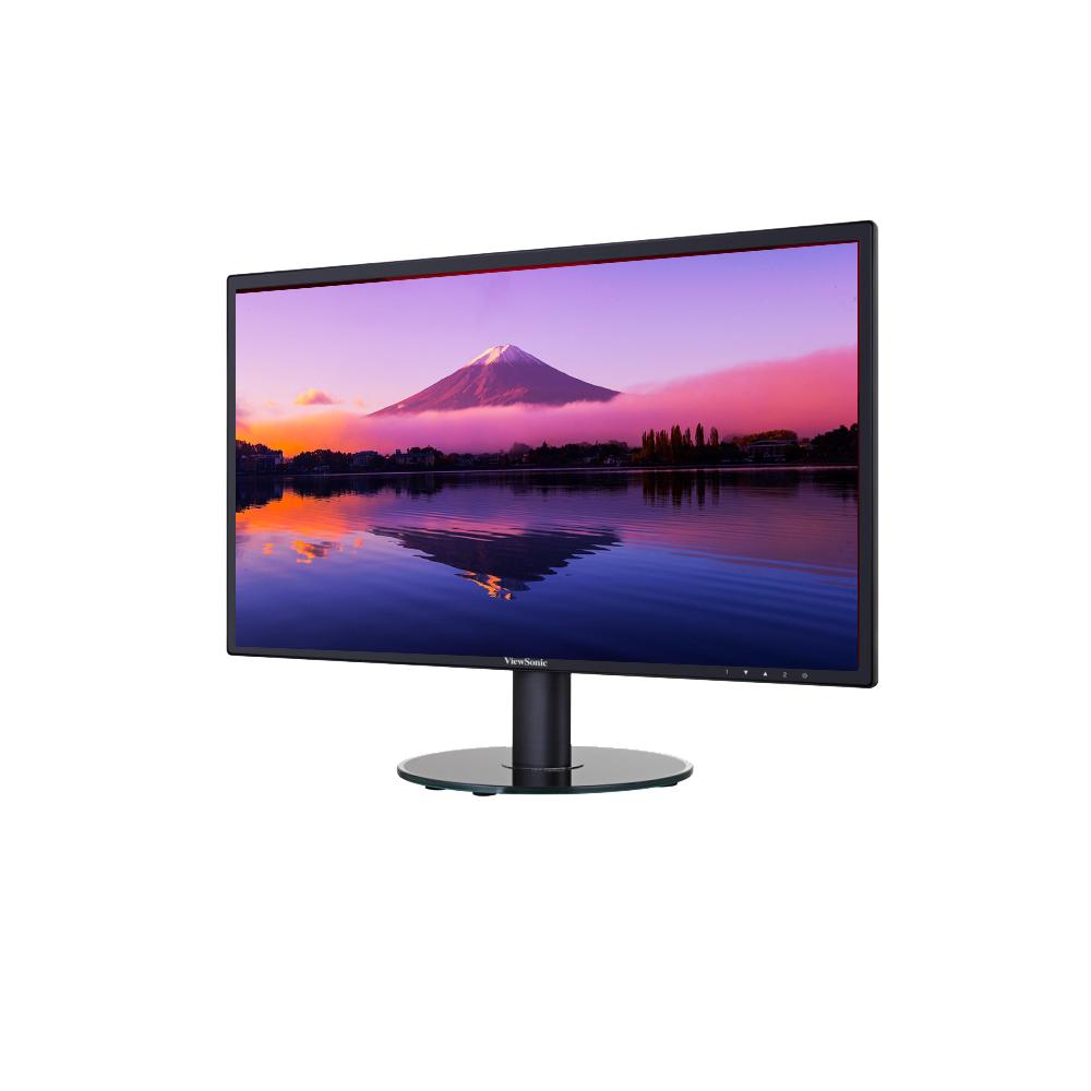 ViewSonic VP2719-sh Monitor Ideal untuk Aktifitas Multimedia di Rumah Maupun,Kantor