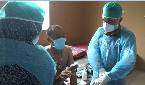 Pemkab Bekasi Pastikan WNA China di Wilayahnya Bebas Virus Corona