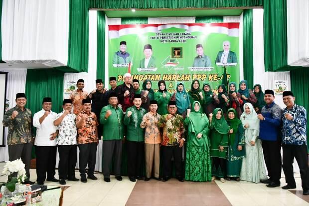Anggota DPR RI Puji Keberhasilan Aminullah Membangun Kota