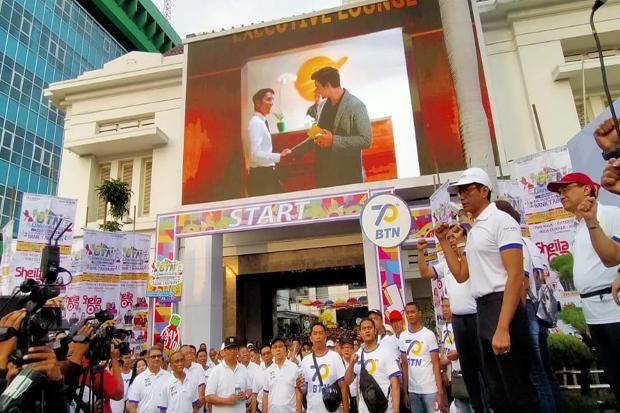 Memulai Nama Postpaarbank, Kini 70 Tahun BTN Kucurkan Kredit Hampir Rp600 Triliun