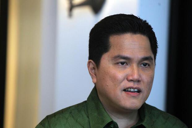 100 Hari Kabinet, Gebrakan 'Bersih-bersih' di BUMN Direspons Positif Publik