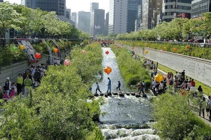 Tempat Wisata di Korea yang Instagramable Banget, Penasaran?