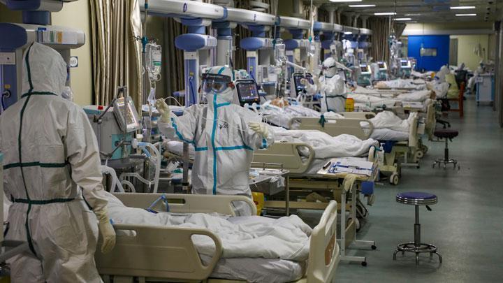 Bertambah Lagi, Total 900 Orang Meninggal Akibat Virus Corona