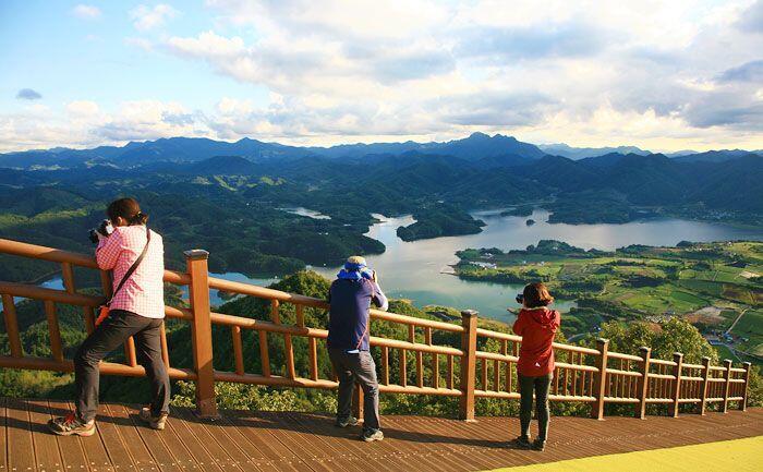 Chungcheongbuk-Do, Surga Tersembunyi Korea Dengan Spot Wisata Menawan !