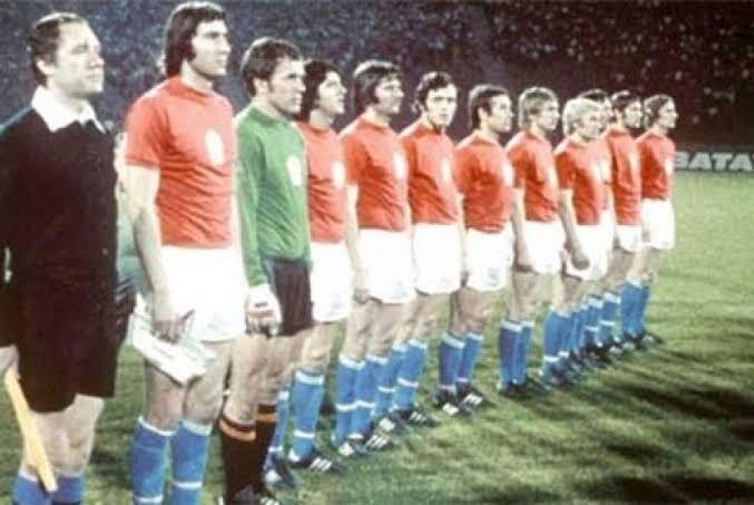 5 Timnas Sepakbola Yang Sudah Tiada Karena Negaranya Negaranya Bubar