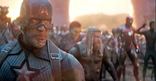 Jokowi Sebut Hubungan RI-Australia Seperti Film Avengers: Endgame