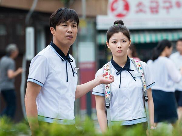 Cha Tae Hyun, Aktor Serba Bisa Asal Korea Yang Aktingnya Selalu Memukau !