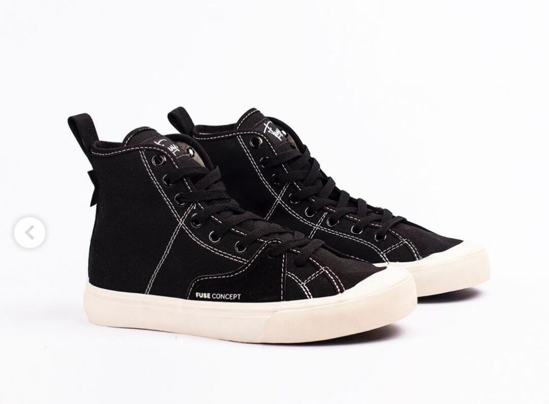 Pilihan Sepatu Lokal Baru Edisi Februari 2020 Bikin Lu Kekinian
