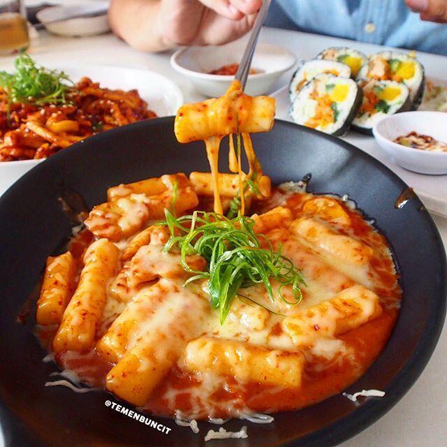 Mau Makan Ala Korea, Ke Depok Aja Yuk