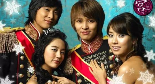 Drama Korea Jadul Paling Romantis Sepanjang Masa, Nomor 3 Bikin Kangen