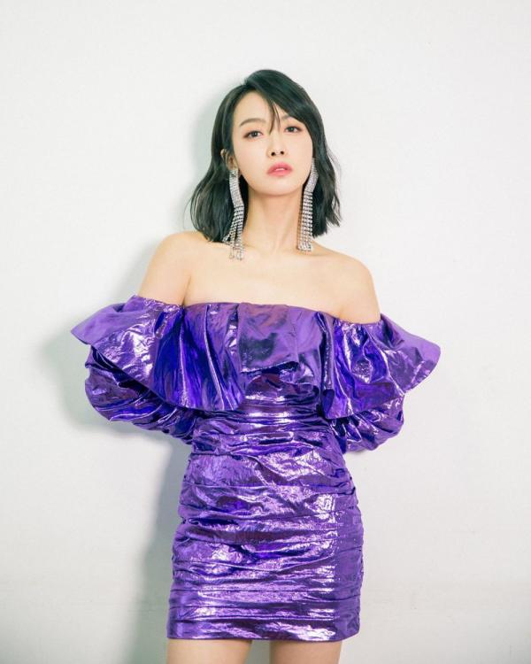 10 Pesona Victoria Song, Leader f(x) yang Kini Berkarier di Tiongkok
