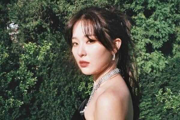 9 Potret Terbaru Seulgi Red Velvet Makin Karismatik pada Usia 26 Tahun