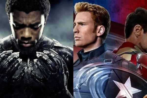 Masih Jadi Misteri, Mengapa Film Superhero Jarang Sekali Menang Oscar?