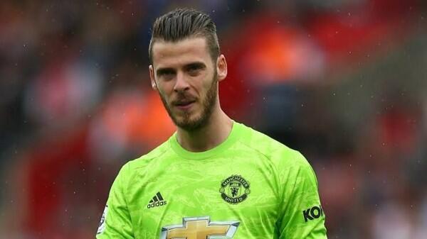 Masih Ada De Gea, Dean Henderson Ogah Balik ke Manchester United