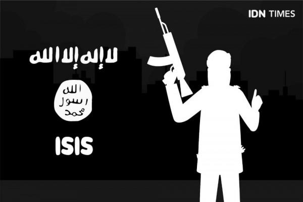 ICJR: Pembakaran Paspor Tidak Hilangkan Status WNI Anggota ISIS