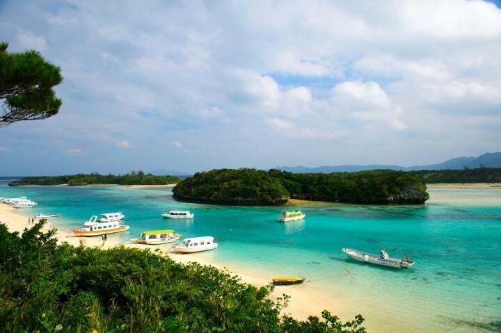 Kota-Kota Di Jepang Yang Sering Banget di Kunjungi Sama Turis Indonesia dan lainnya!!