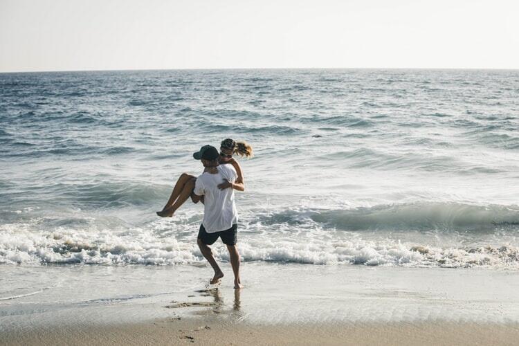 Ingin Liburan Bersama Pasangan? Nih 4 Manfaat Yang Bakal Kamu Dapatkan