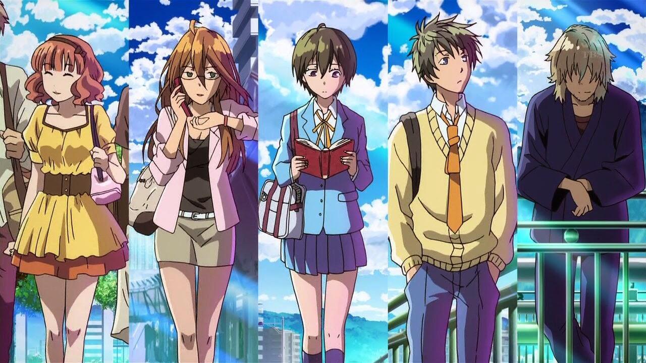 Macam - Macam Genre Anime yang Wajib Kamu Ketahui