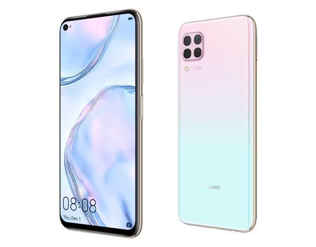 Huawei Nova 7i Siap Meluncur 14 february 2020