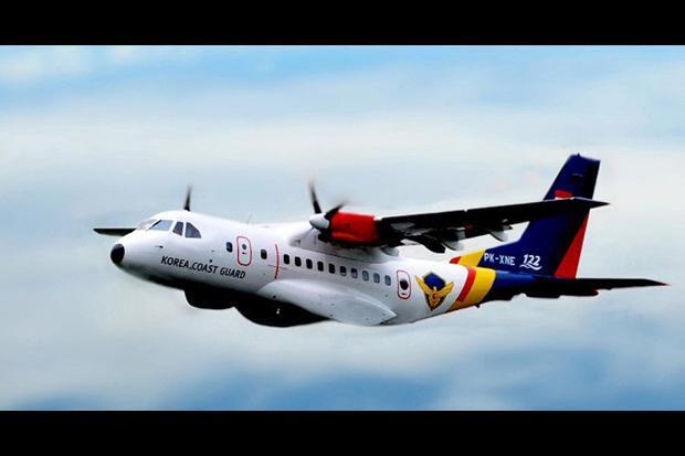 Pesawat Buatan Indonesia yang 'Mejeng' di Singapore Airshow 2020