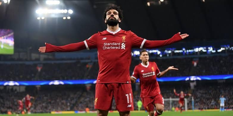 Kedatangan Mohamed Salah Merupakan Keajaiban Meski Bukan Keinginan Jurgen Klopp