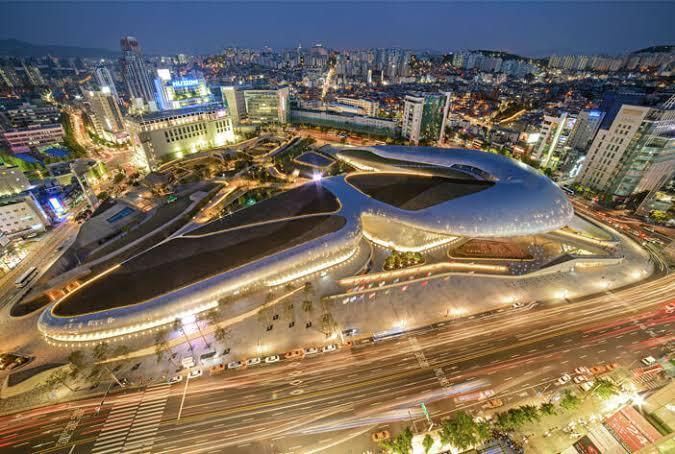 Yuk Kita Kulik Destinasi Belanja Di Korea Selatan, Pastinya Keren Ya Gan.
