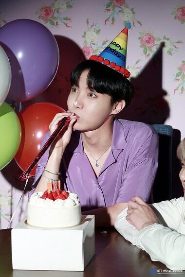 Ayo Rayain Ulang Tahun J-Hope Bareng Kekoreaan!