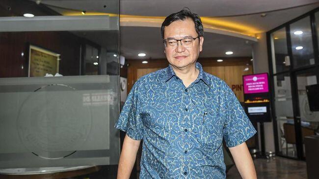 Kejagung Periksa Benny Tjokro Terkait Kasus Jiwasraya