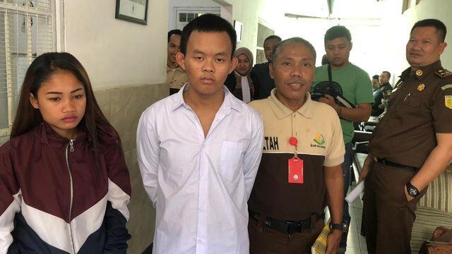 Wanita di Bandung Ditangkap karena Beri Sabu ke Suami yang Sedang Sidang
