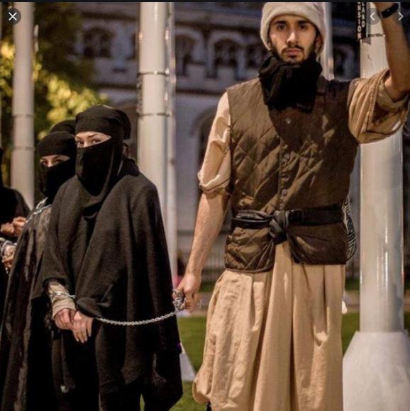 Tok! Pemerintah Tak Akan Pulangkan WNI Eks ISIS