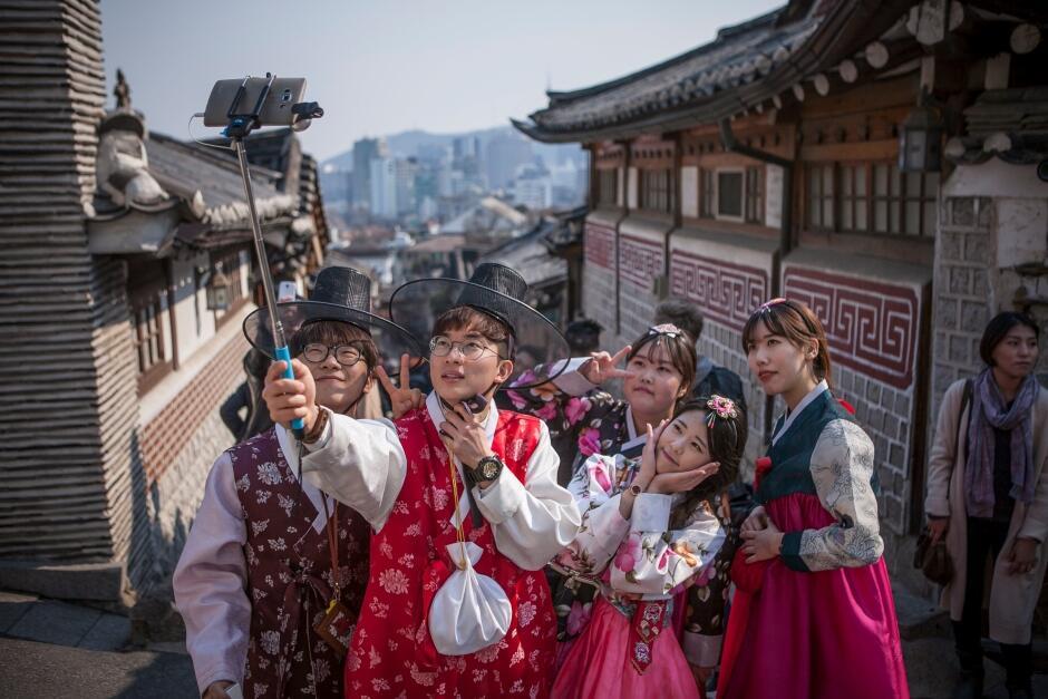 5 Hal Yang Membuat Korea Selatan Terlihat Sexy