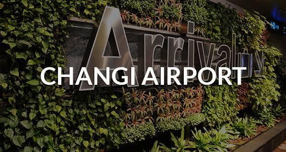 Bandara Komodo, Di Kelola Changi Air Port! Bisa Jadi Setara Singapura Ga Ya?
