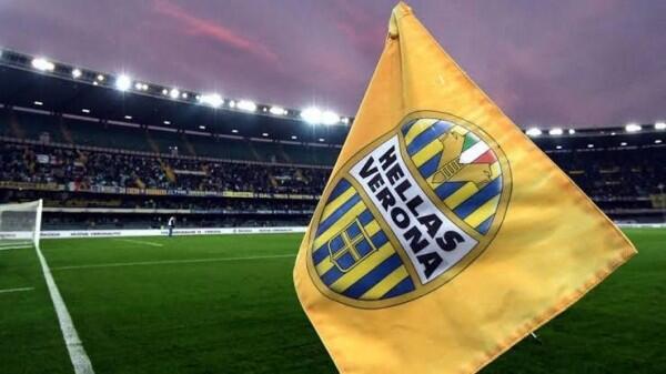Hellas Verona, Tim Promosi yang Bikin Gebrakan di Serie A Musim Ini